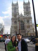 LONDRES SEMANA SANTA 2007