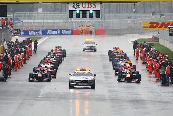 GP da Coreia do Sul de Formula 1, Yeogam em 2010, by rogeriolima.blogspot
