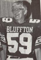 Dr. Elmer Neufeld