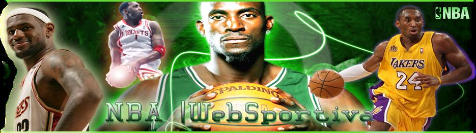 NBA  |WebSportiva
