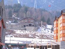 En Andorra, la hermosa