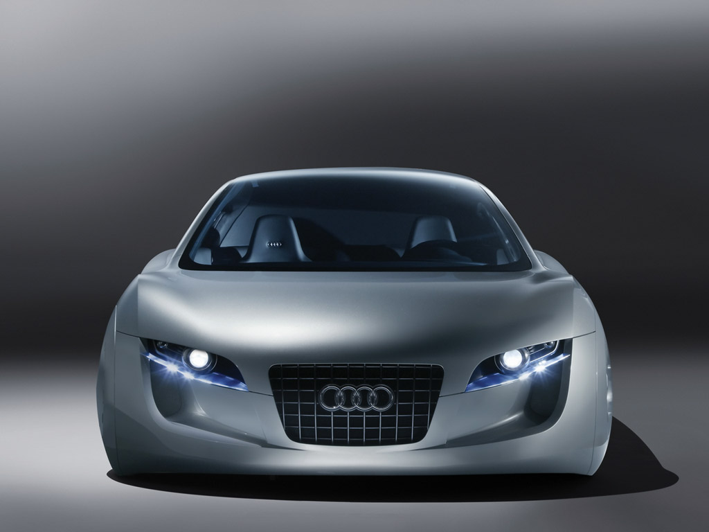 AUDI HQ WALLPAPERS