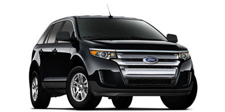 best car modification ford edge se fwd 2011. Black Bedroom Furniture Sets. Home Design Ideas