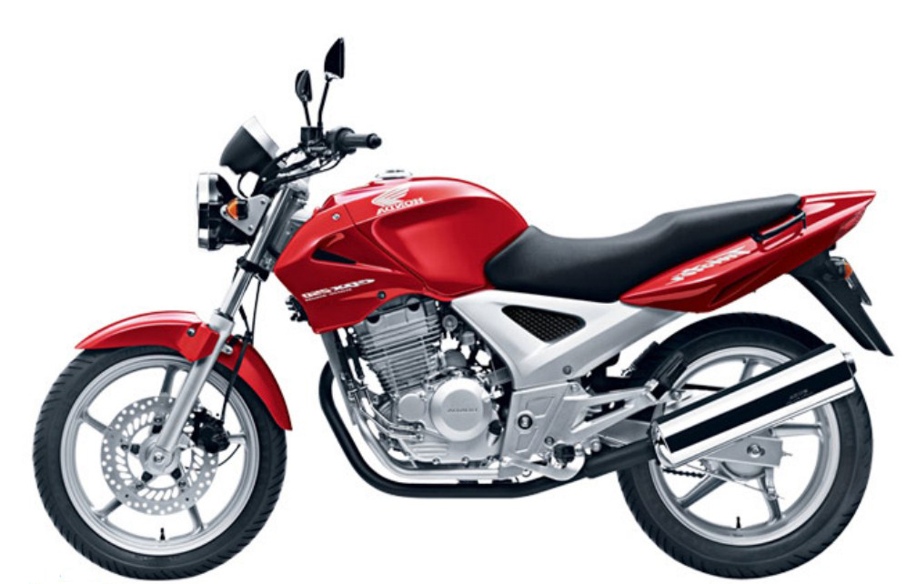 Honda CBX Twister 250 Specifications And Features With Price Details