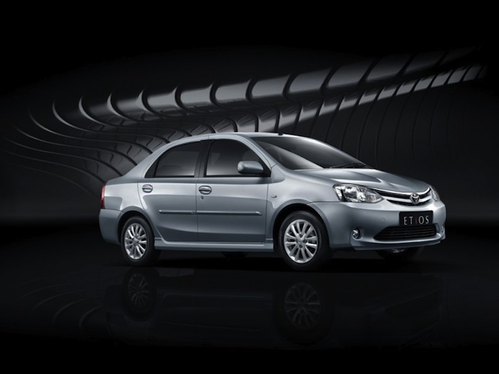 Toyota Etios Sedan Specifications. Toyota Etios Sedan Wallpaper.