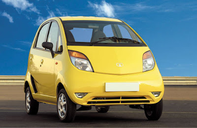 2011 Tata Nano automatic specs features price picture cars specifications