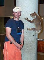 Sven in Australien