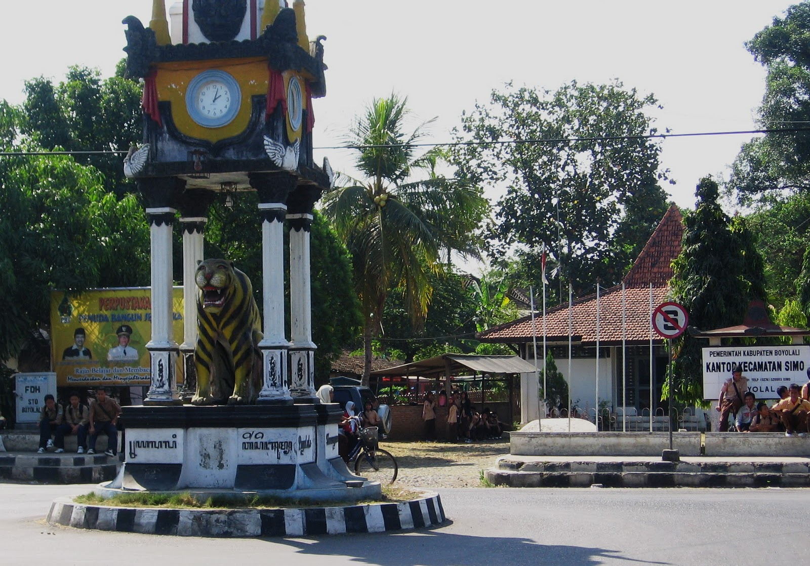 Boyolali Indonesia  city photo : adalah sebuah kecamatan di Kabupaten Boyolali, Jawa Tengah, Indonesia ...