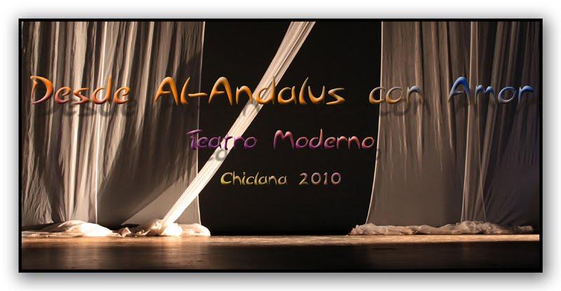 Desde Al-Andalus con Amor