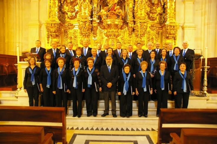 10. Coral de la Casa de Europa, de Burgos.