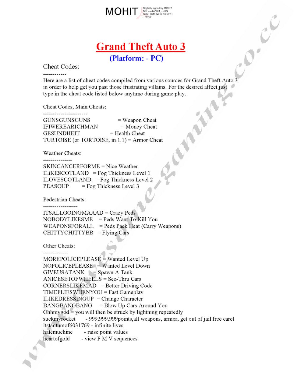 Gta 4 Tank Cheat Wiring Diagrams Wiring Diagram Schemes