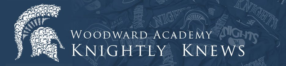 Woodward Academy Knights