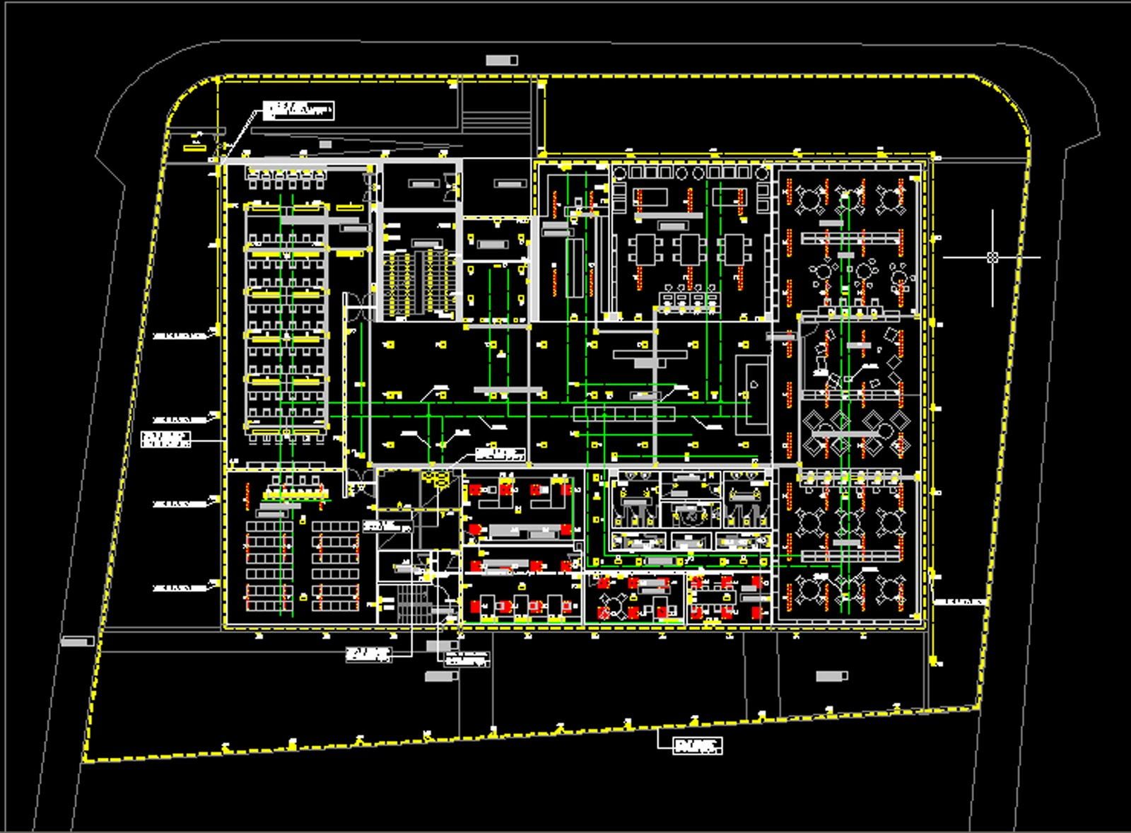 Asc Cad Technician Electrical Installations