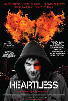 Heartless film streaming
