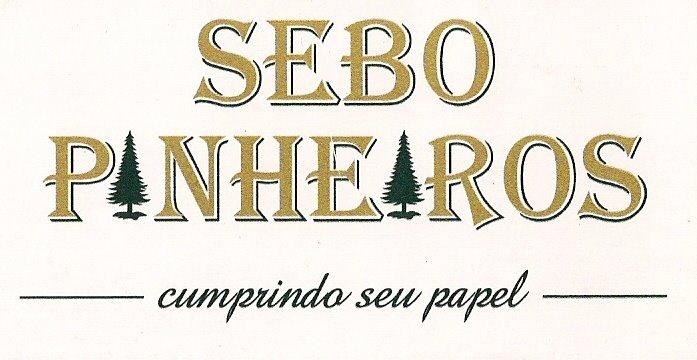 Sebo Pinheiros