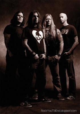 Machine Head pic