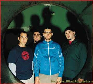 Alien Ant Farm band