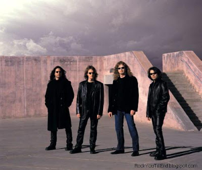 Megadeth band members