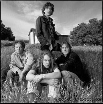 Soul Asylum Band