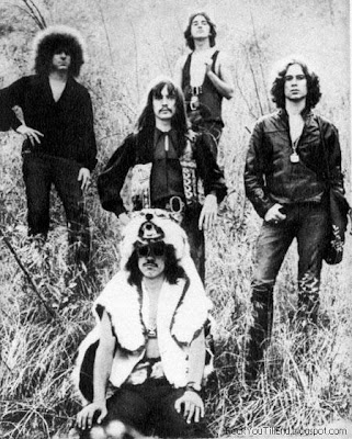SteppenWolf Band