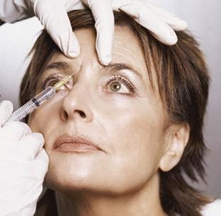 Anti Aging Treatments -Botox