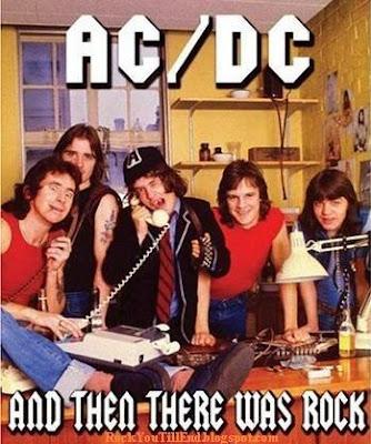 Ac Dc album