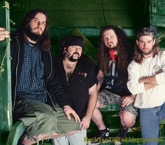 Pantera metal Band