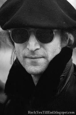 John Lennon shot dead in Dec 8 1980