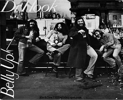 calssic Dr Hook and the Medicine Show