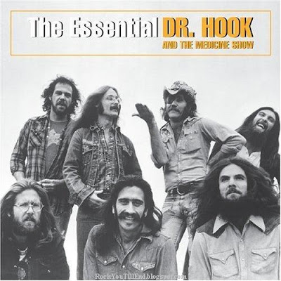 The essential Dr Hook and the Medicine Show