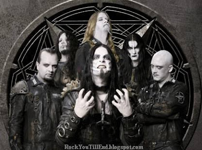 Rock Band Dimmu Borgir