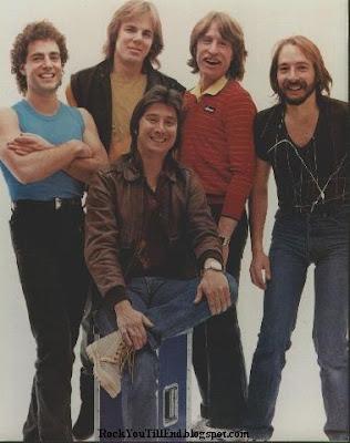 Rock Band Journey