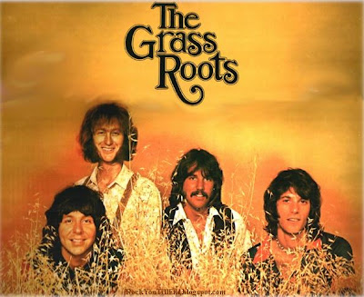 The Grass Roots Rock Band