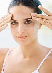 Facial Exercise anti aging
