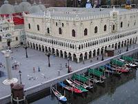 Venecia Plaza de San Marcos