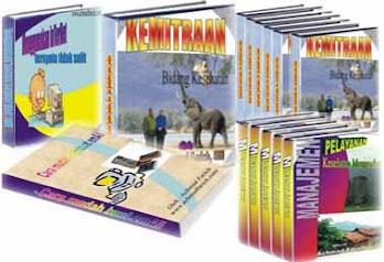 Buku-buku menuju Sukses