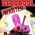 DESCARGA DIRECTA: Deadpool 2009 Nº7 ESTRENO