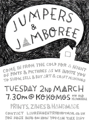 Jumpers and Jamboree