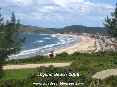 Mar Grosso - Laguna / SC