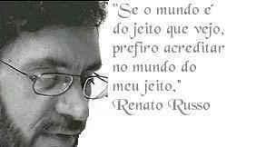 Renato Russo Sempre Presente