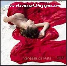 CD - SIM - Vanessa Da Mata
