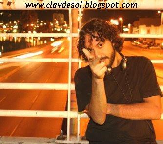 Gabriel com seus Pensamentos na Clave
