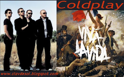 Coldplay na Clave