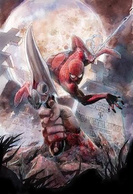 Spider-Man: Grim Hunt 1266928-grimhunt