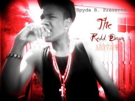 Spyda B. Presents: The Redd Dawn Mixtape