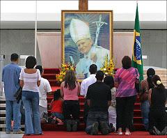 Pope Worship