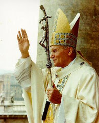 Pope wearing Dagon's hat