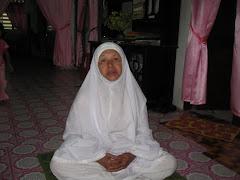 Ibu Mithali Ibu sejati