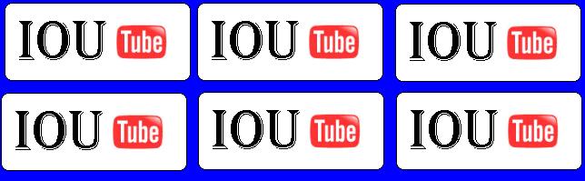 Ioutube Videos