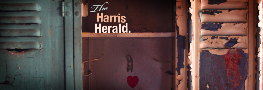 The Harris Herald